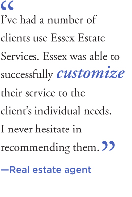Want good Agencies in essex